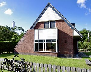 Guest house 050133 • Holiday property Schiermonnikoog • Noenie