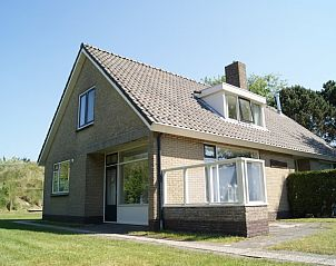 Guest house 050135 • Holiday property Schiermonnikoog • Louwtjesduin West