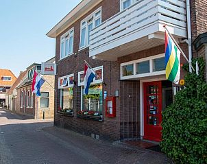 Guest house 220310 • Apartment Terschelling • Hotel Oepkes